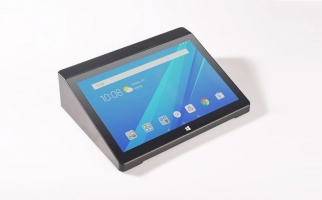 10.1''Android Industrial Tablet/pc