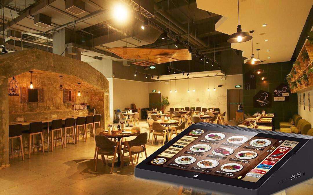 点餐平板电脑替代传统菜单将迎来新机遇